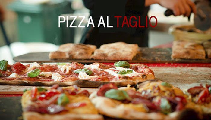 پیتزا آل تاگلیو