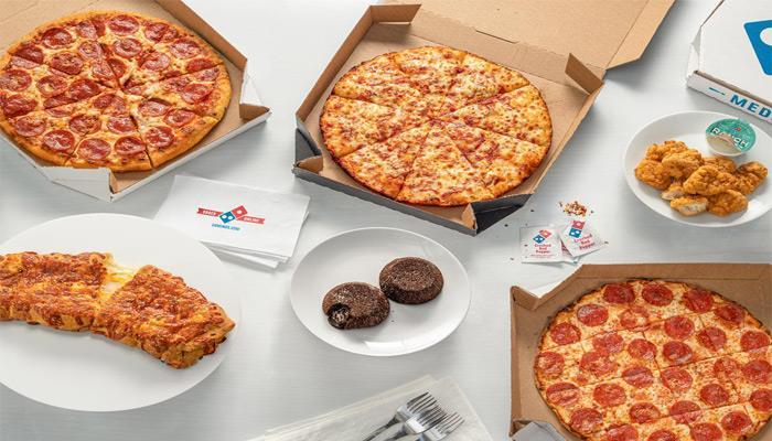 سفارش آنلاین پیتزا