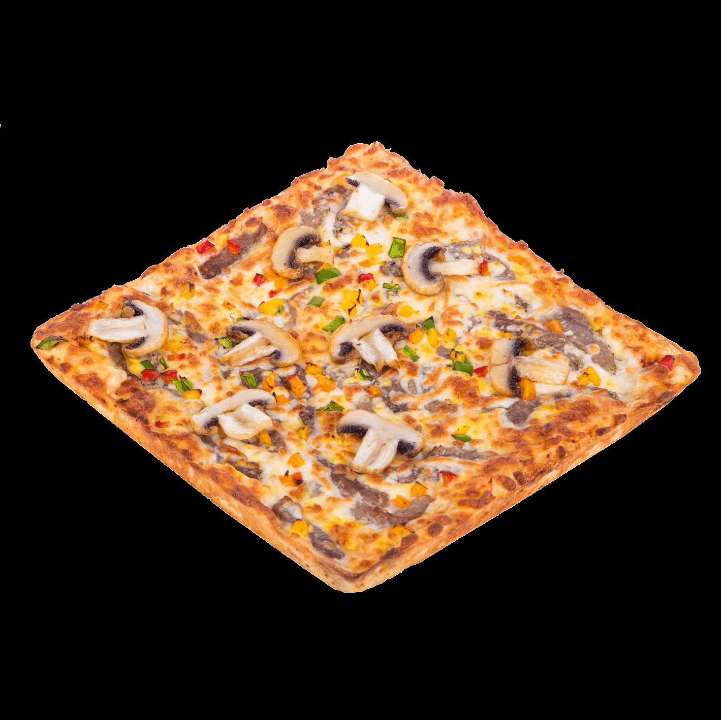 استیک پیتزا رستوران های بین المللی عطاویچ